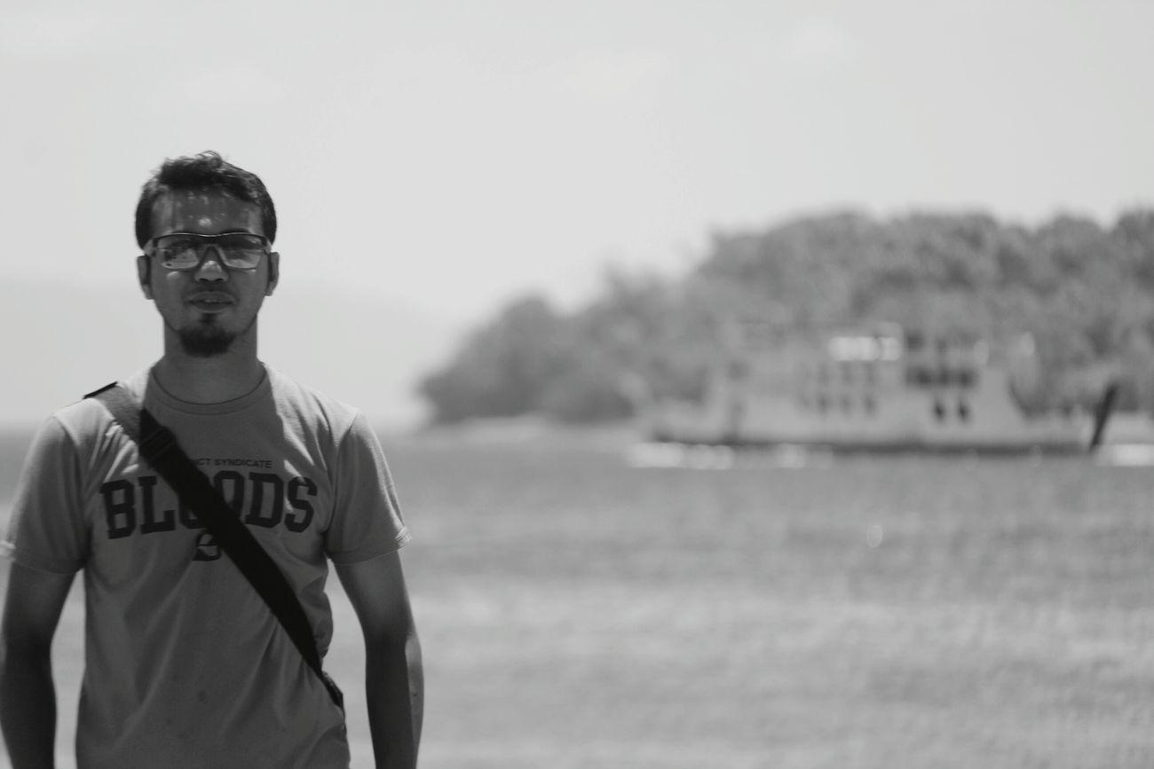 Maitara island