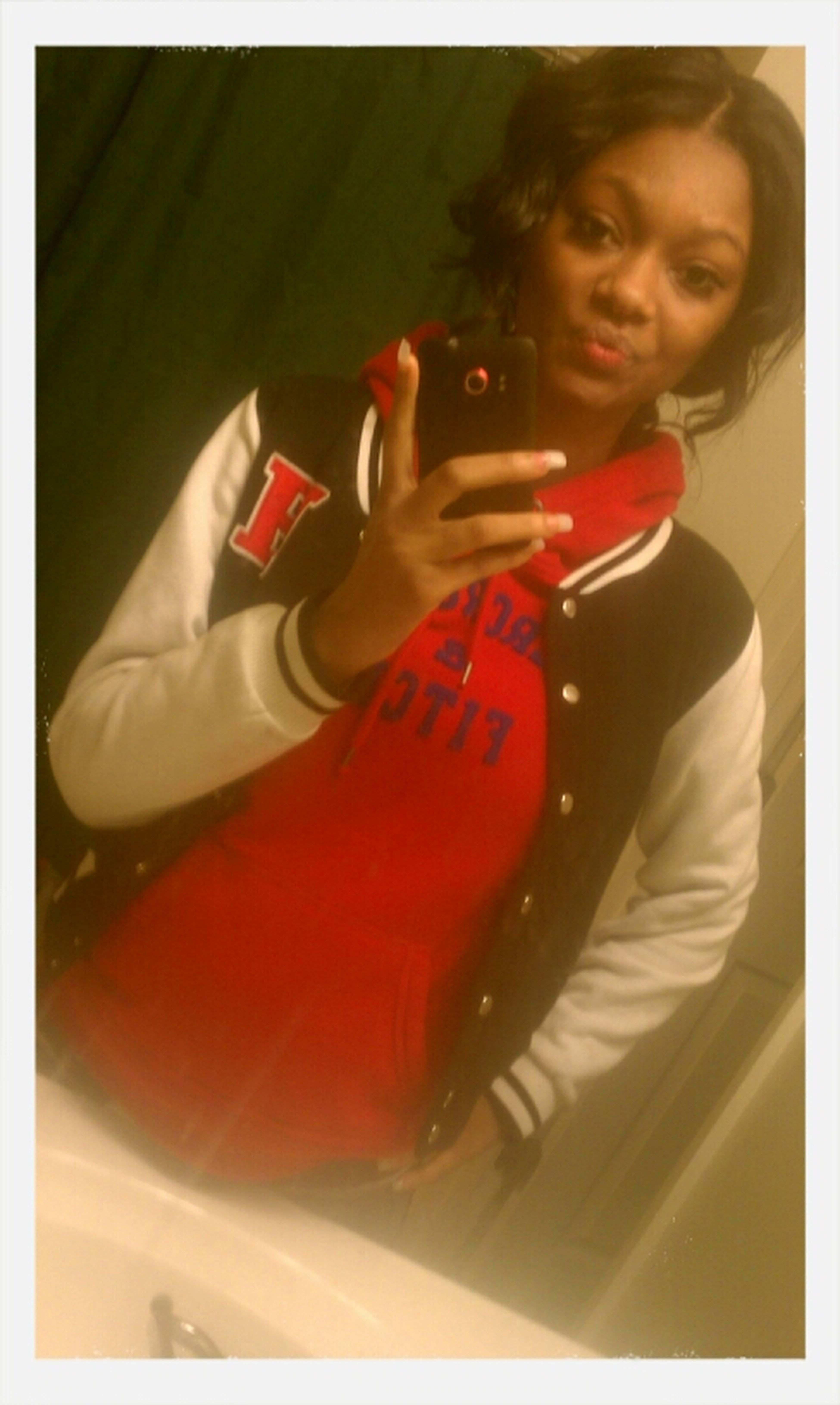 I Be On Some Chill Sht*