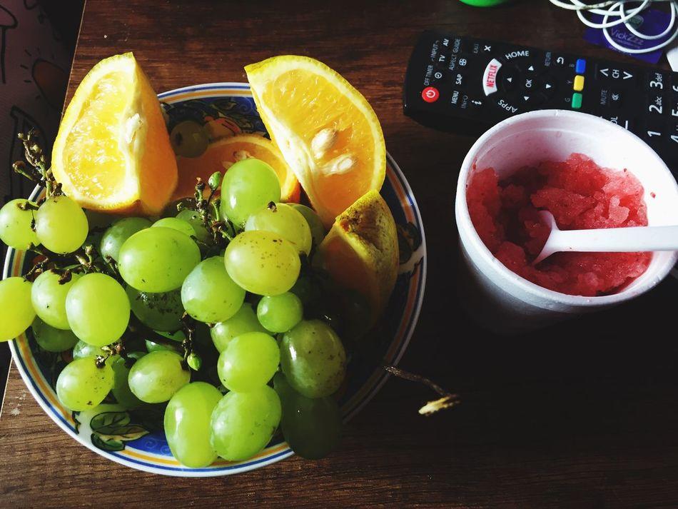 Fruit Healthy Eating Netflix Food Cremolati First Eyeem Photo