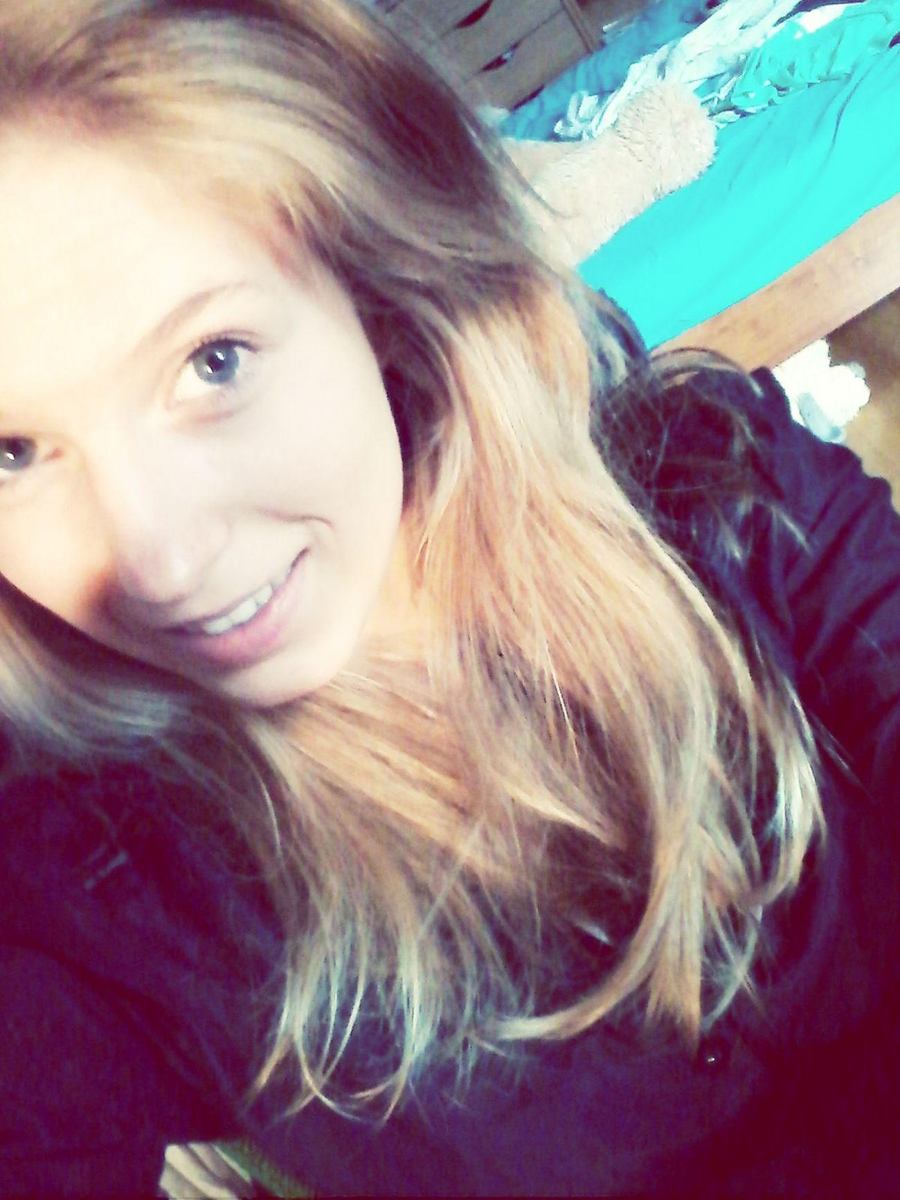 Happy Love♥ Hair Blondie