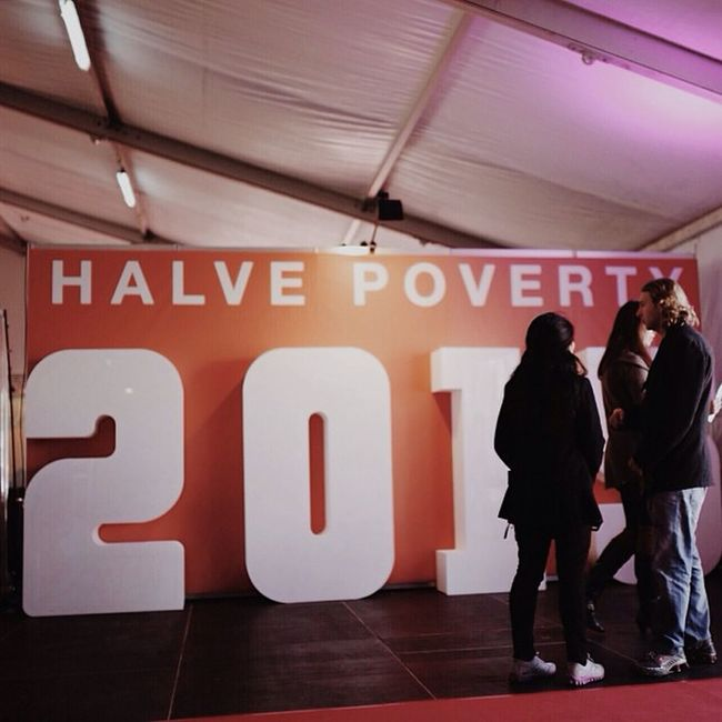 Possible. Halvepovertyby2015 Vscocam Hillsongconf