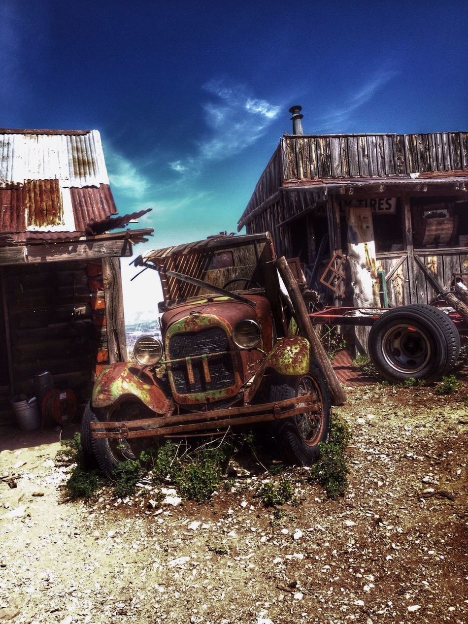 RePicture Travel HDR Collection Scenic On The Road Eye4photography  EyeEm Exploring Ghost Towns Vintage Cars Rustic Rust