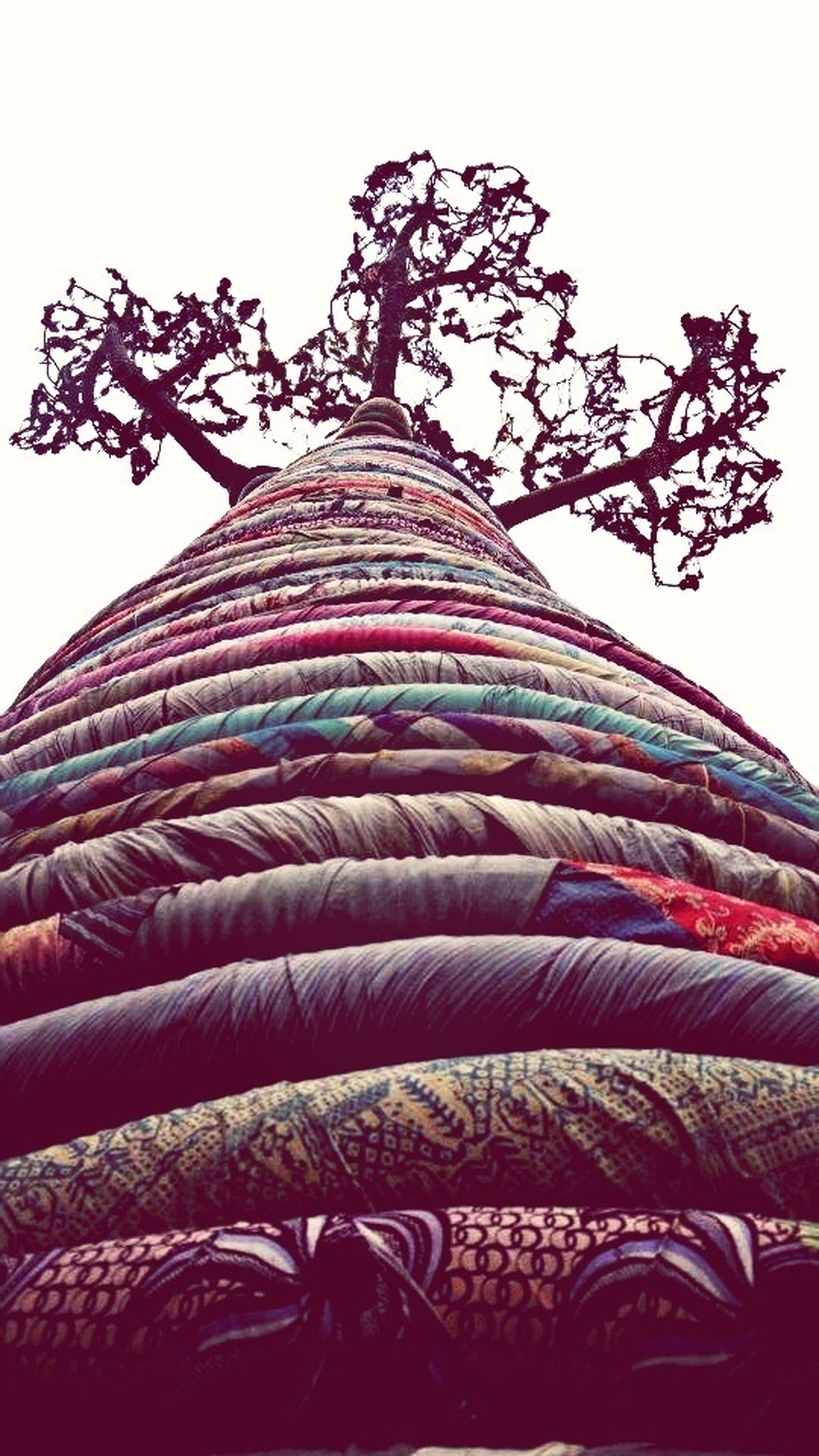 Tree Modern Art