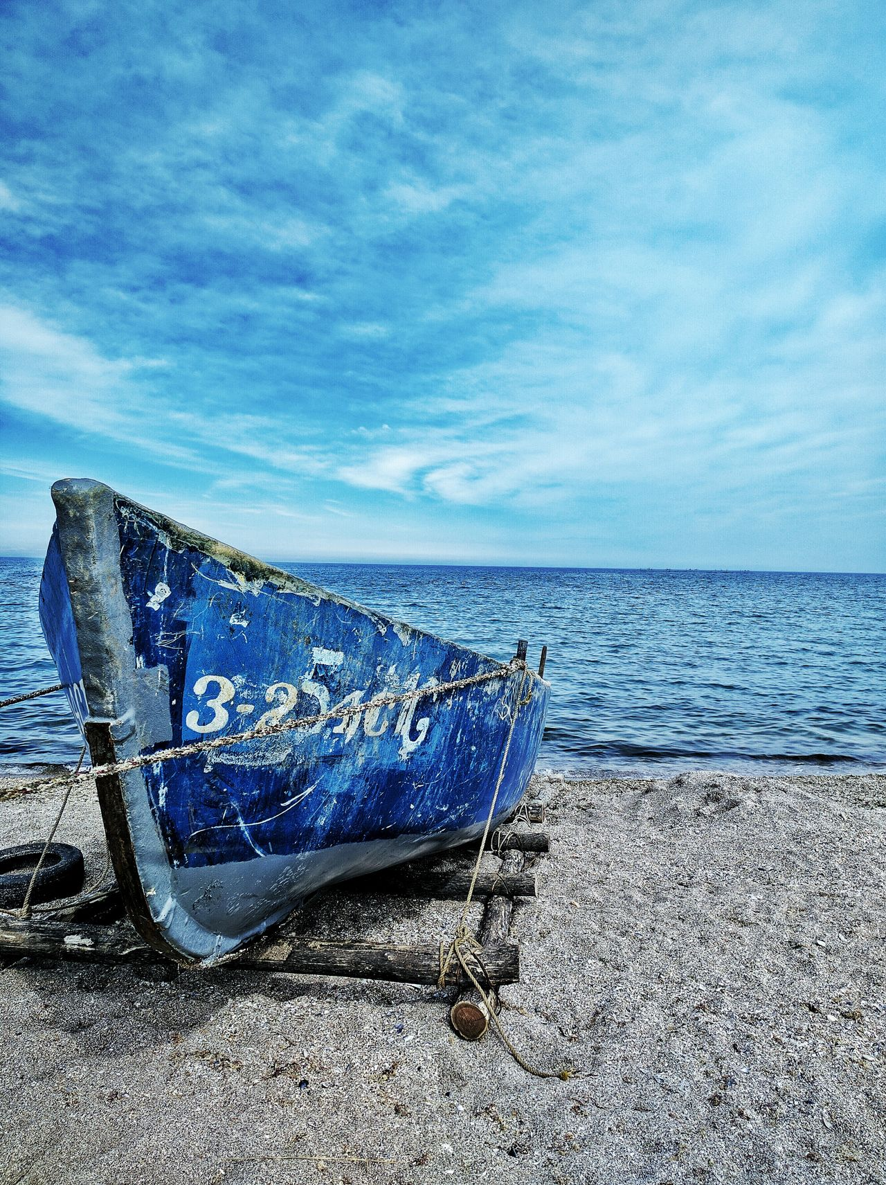 Boat Beachphotography Beach Sea And Sky