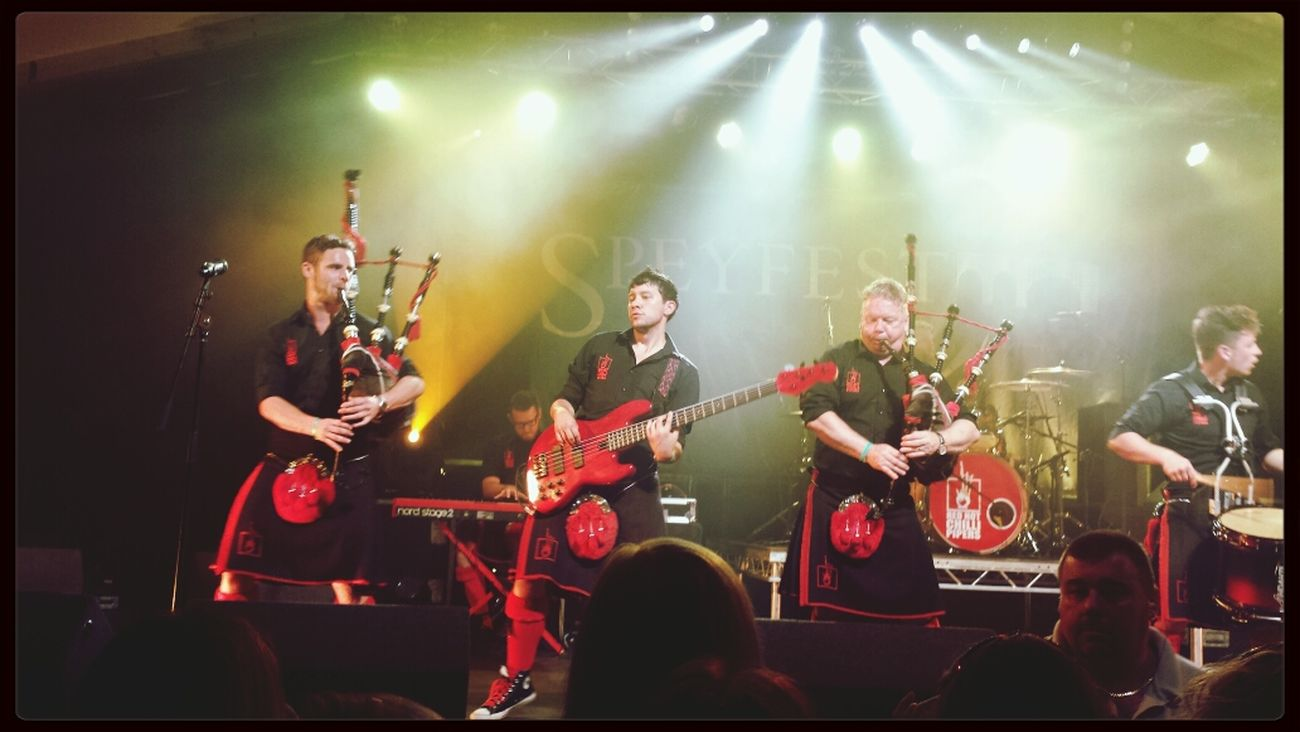Redhotchillipipers Speyfest