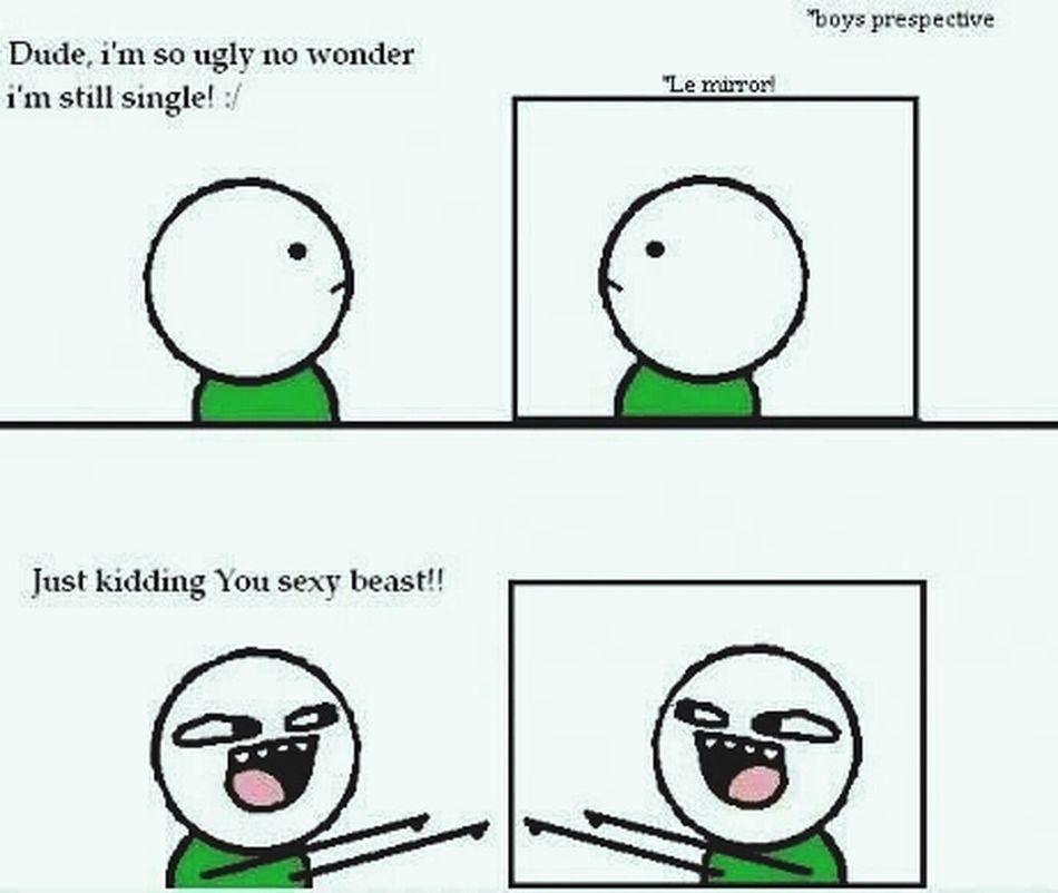 Single Guys Funny Meme