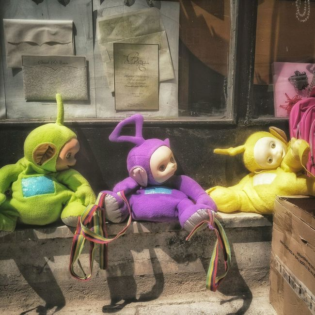 DrunkTeletubbies Joint Time