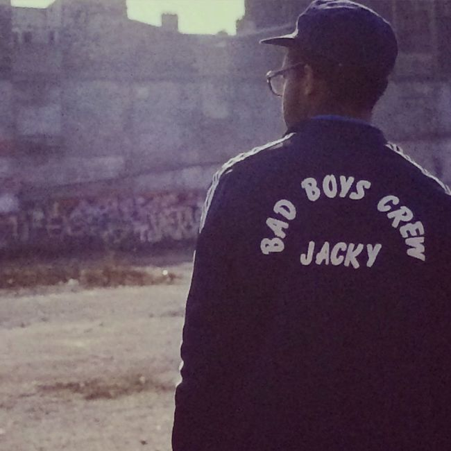 Bad Boys Crew HipHop Bronx