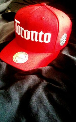 Son Toronto Pride Style Red Hat