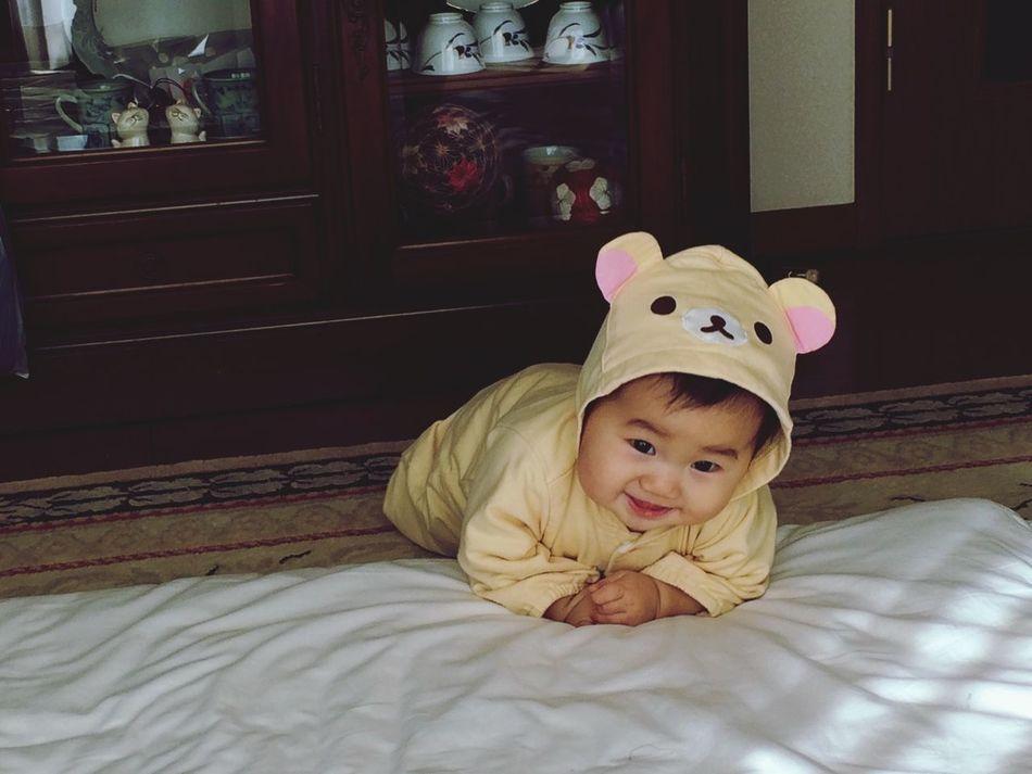 Babygirl Baby