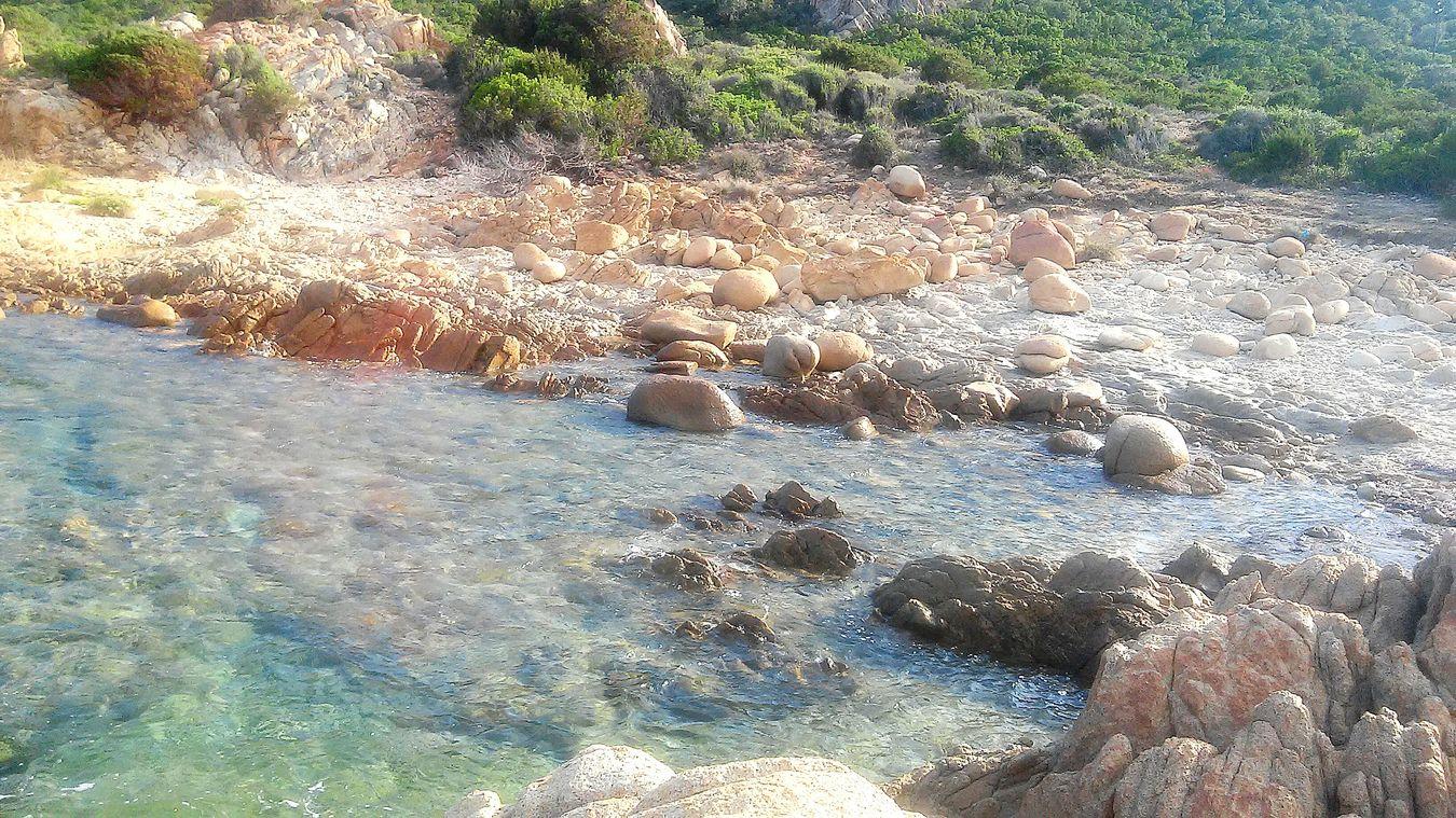 Slice of heaven Sliceofheaven Sardinia Sardegna Italy  Sardegna😍😍👍👌 Pic Peaceofmind Visitsardinia Sardinia Sea Beautiful Place Photography