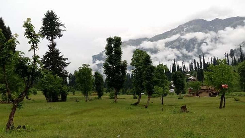 Azad Kashmir-The Valley Of Freedom