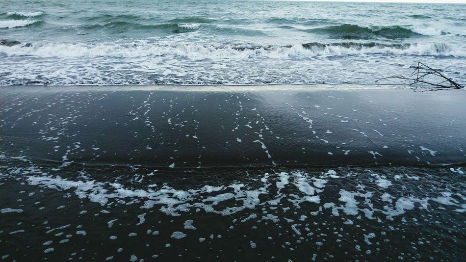 Caspian sea shore @ Miankooh Hashtpar Talesh Guilan Iran ... Caspian Sea Sea Seaside Seashore Nature Nature Photography Naturelovers Beauty In Nature EyeEm Nature Lover Beauty