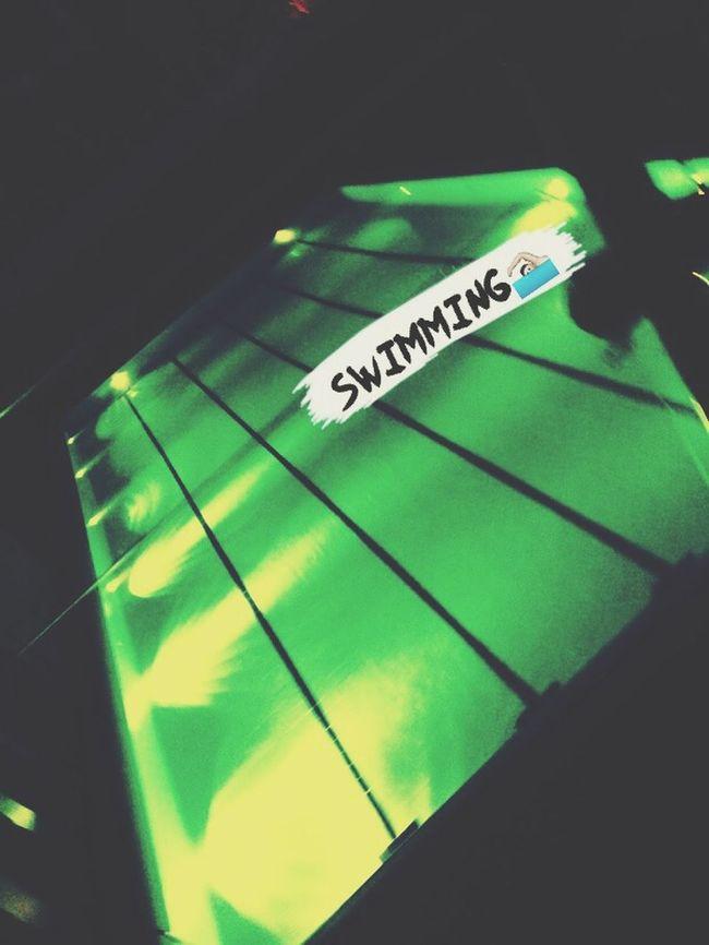Swimming First Eyeem Photo