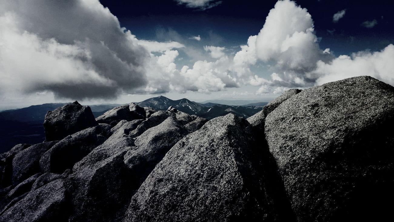 14ers Colorado Mtshavano First Eyeem Photo