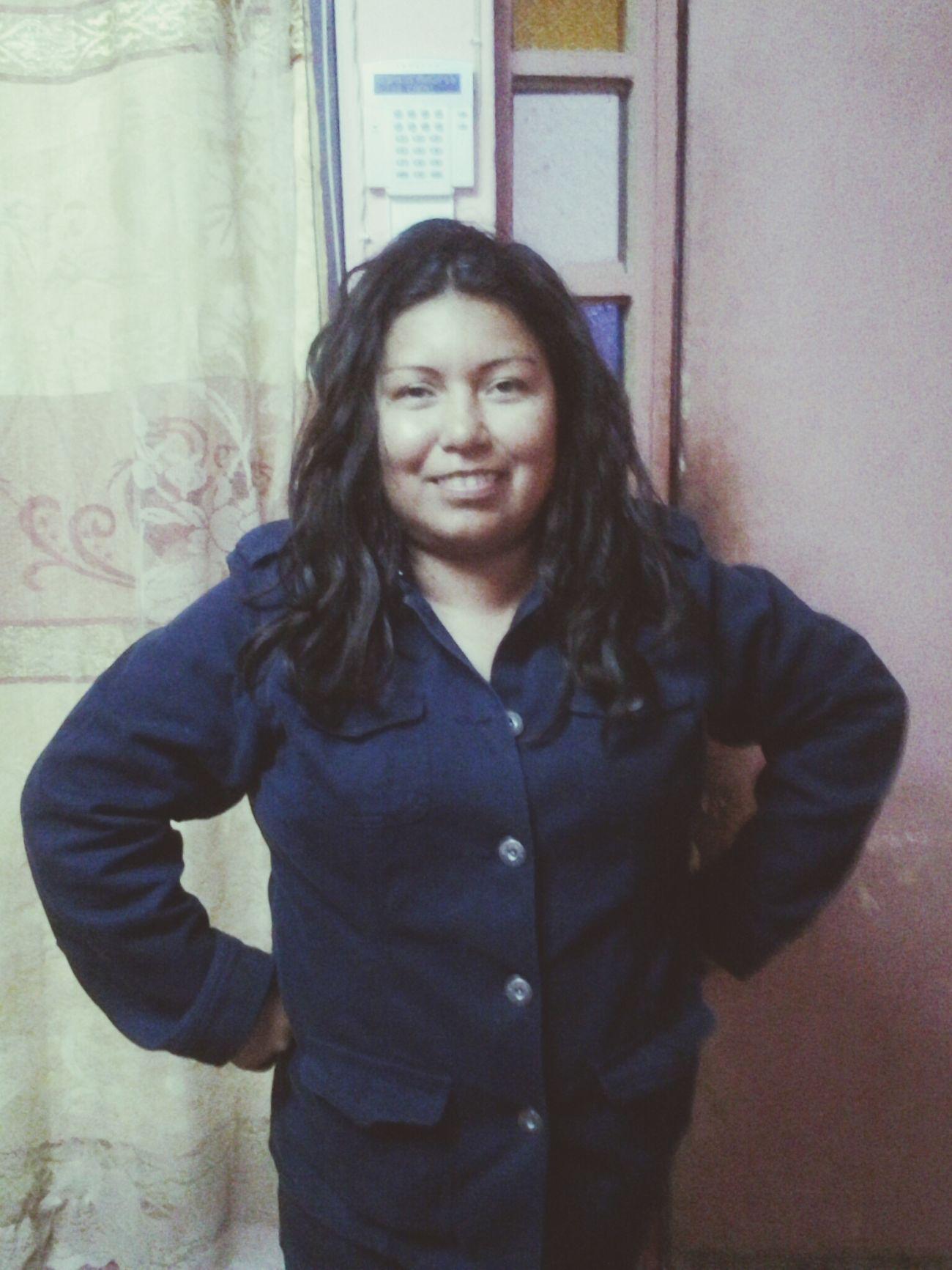mi mama chanchita