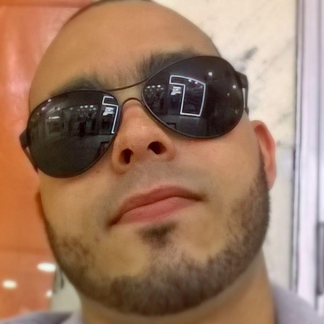 Work Nofilter Fridays Sunglasses