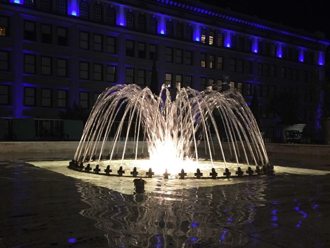 Fountains at the Westgate DDUST