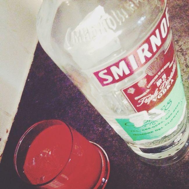 Smirnoff♥ ImBack Sad Alone