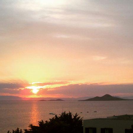 Enjoying Life Home Sweet Home Relaxing Life Is A Beach Beach Sunset View La Manga...Cartagena..