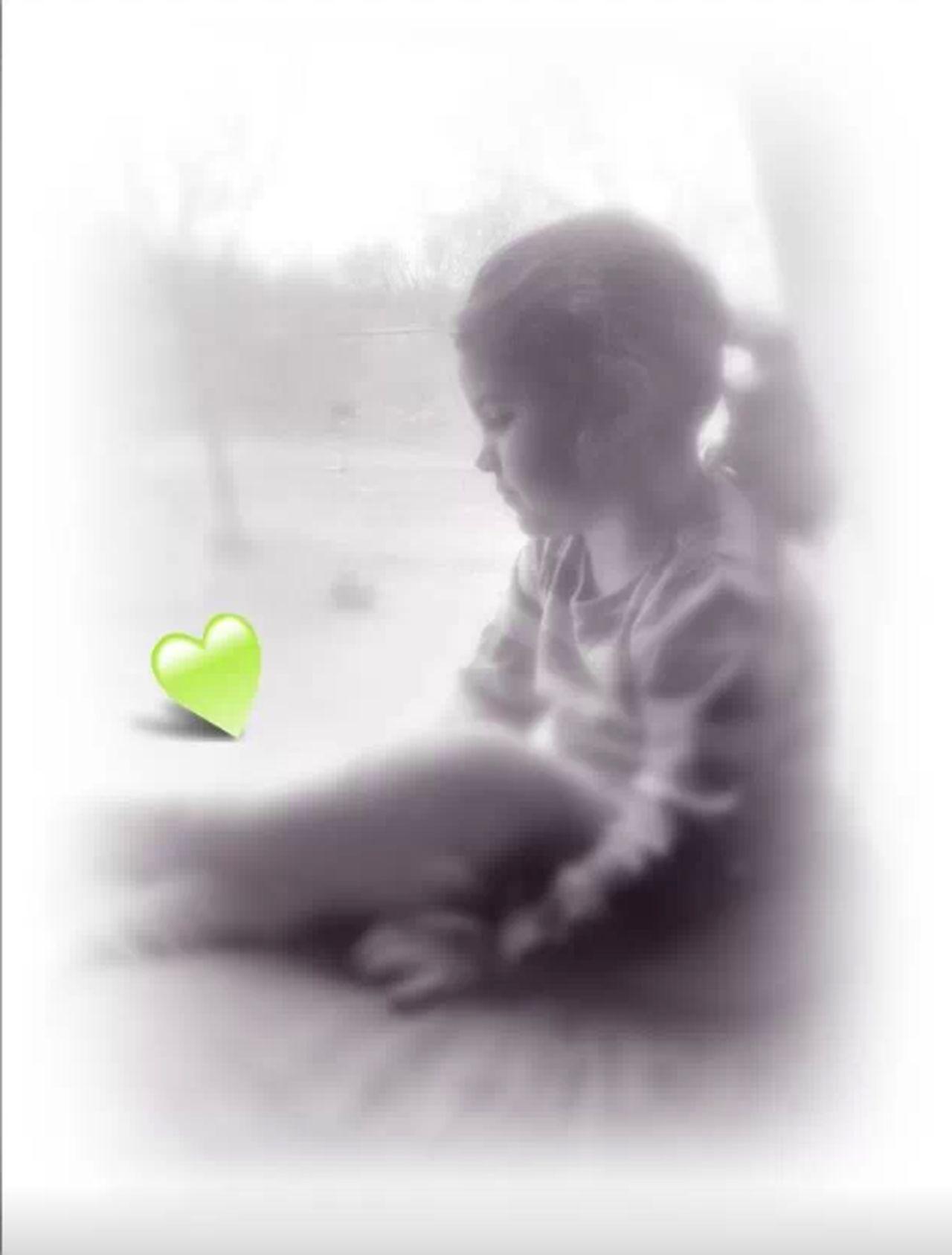 Beautiful Child Of Wonder Granddaughter Liyah