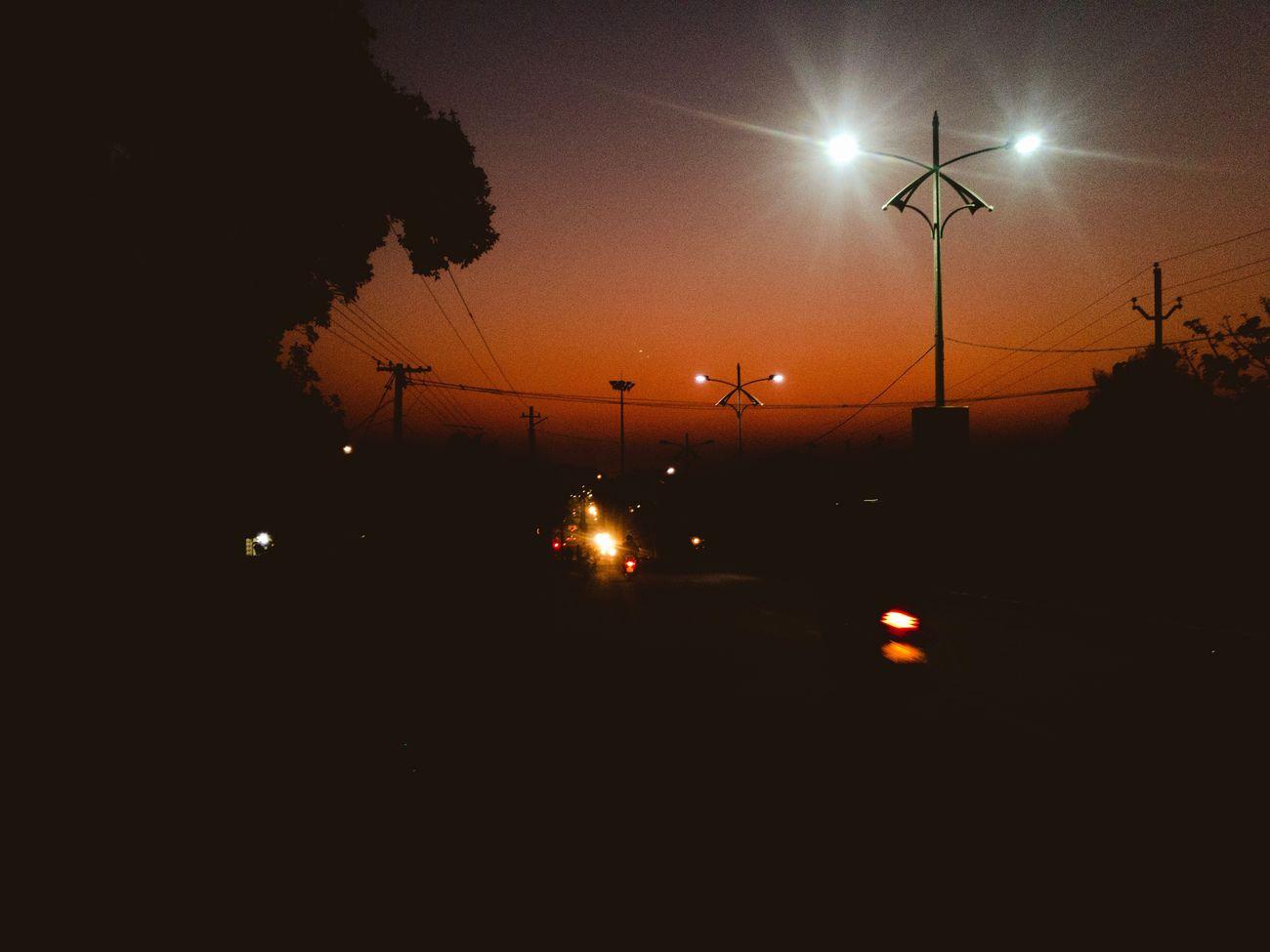 Street light First Eyeem Photo