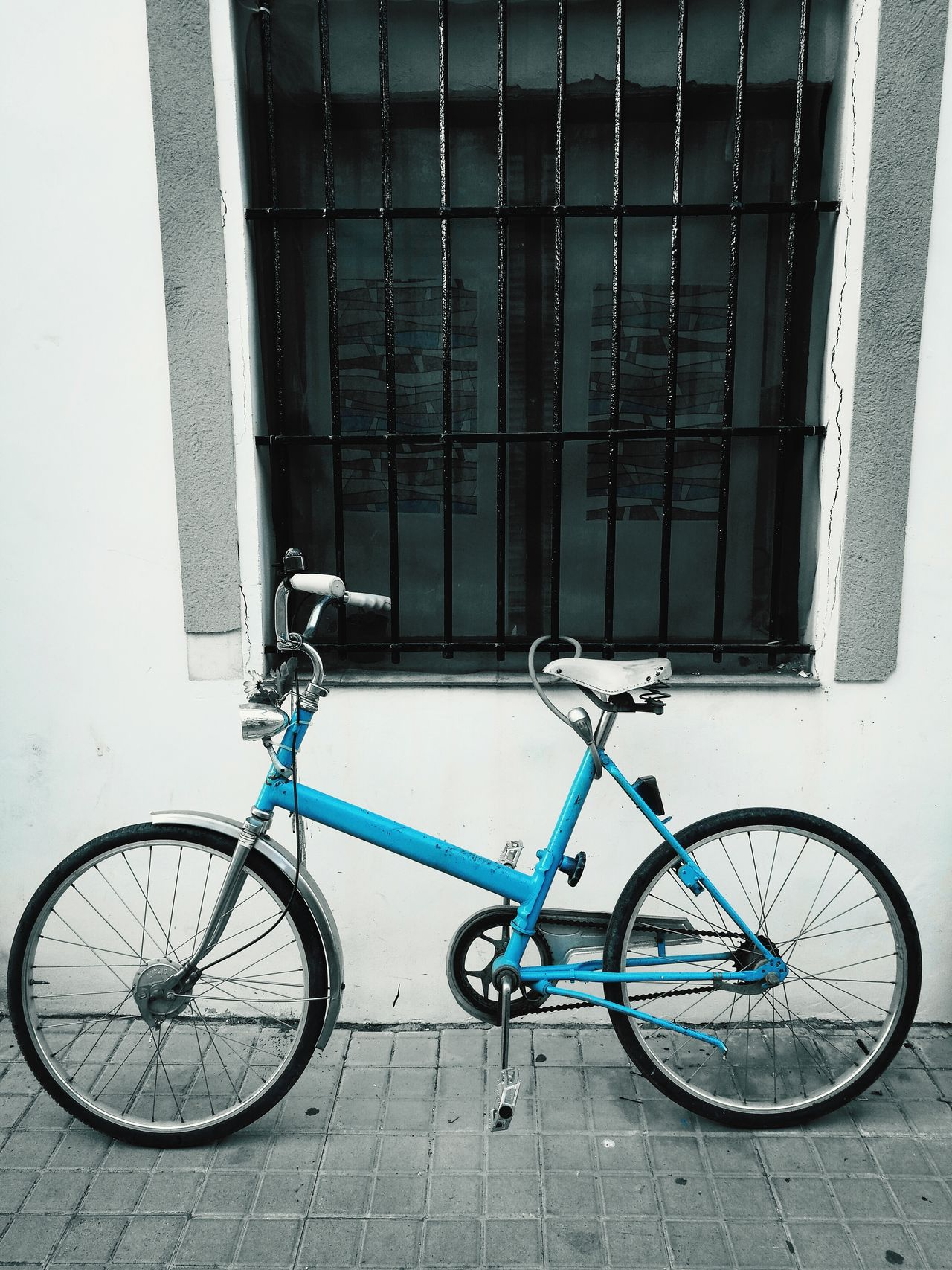 Bicycle Mode Of Transport Transportation Stationary Cycling Land Vehicle Parking No People Racing Bicycle Snow Outdoors Cold Temperature Pedal Day Spoke Tire Denia SPAIN
