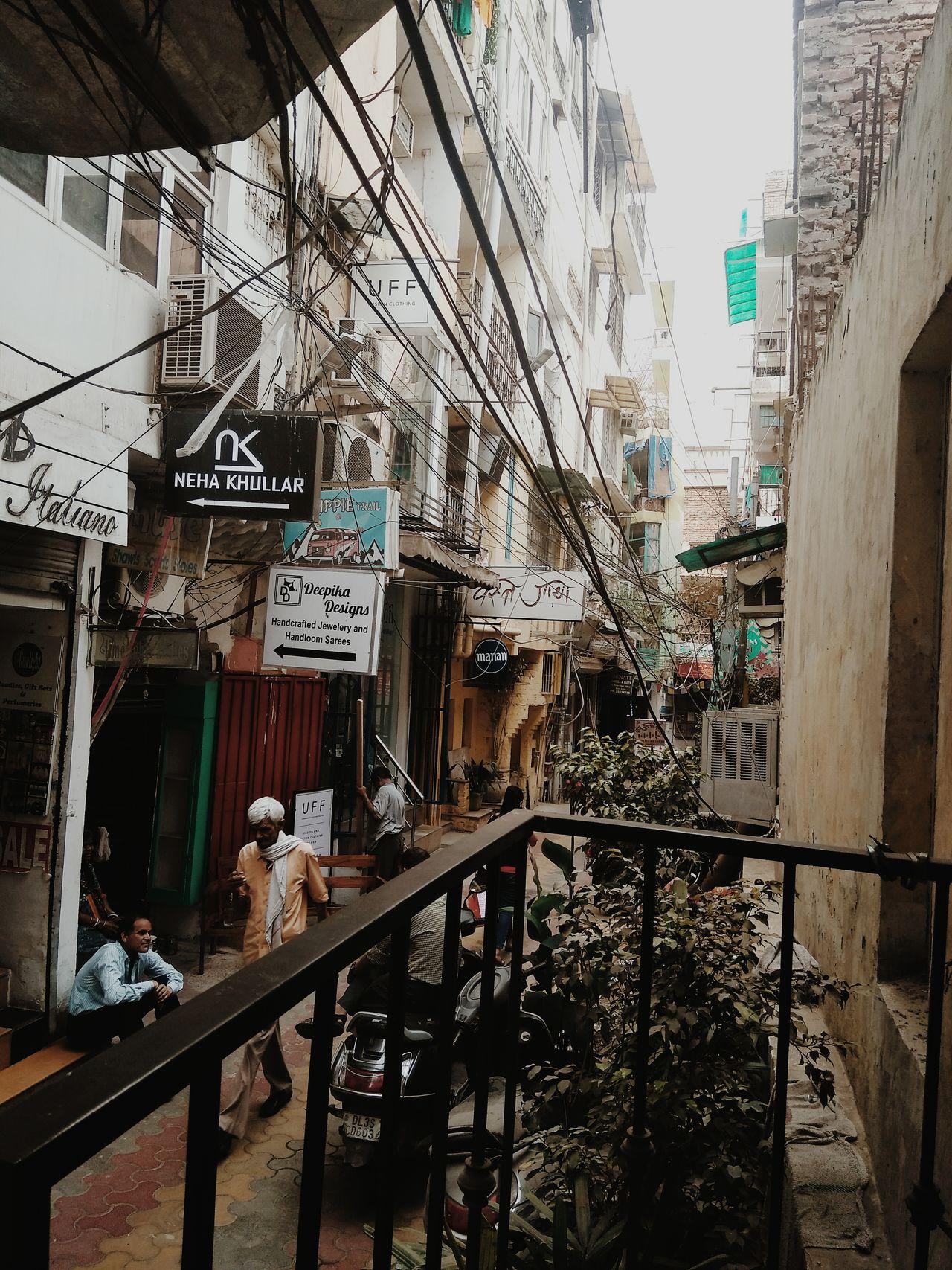 i was embarrassingly touristy Sky Architecture Day Streetphotography Hauzkhasvillage Hauzkhas Delhi Hauzkhassocial eye EyeEmNewHere EyeEm Best Shots EyeEmBestPics