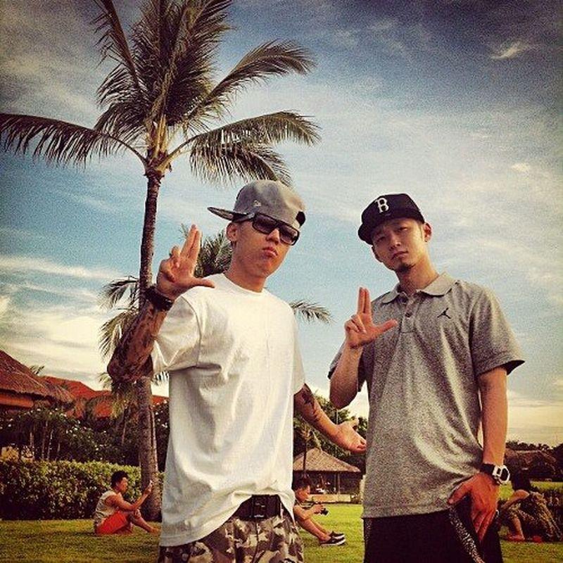 1llionaire Dok2 The Quiett Music My Love Love You Ong Soul My Beautiful Boys  Koreanhip-hop