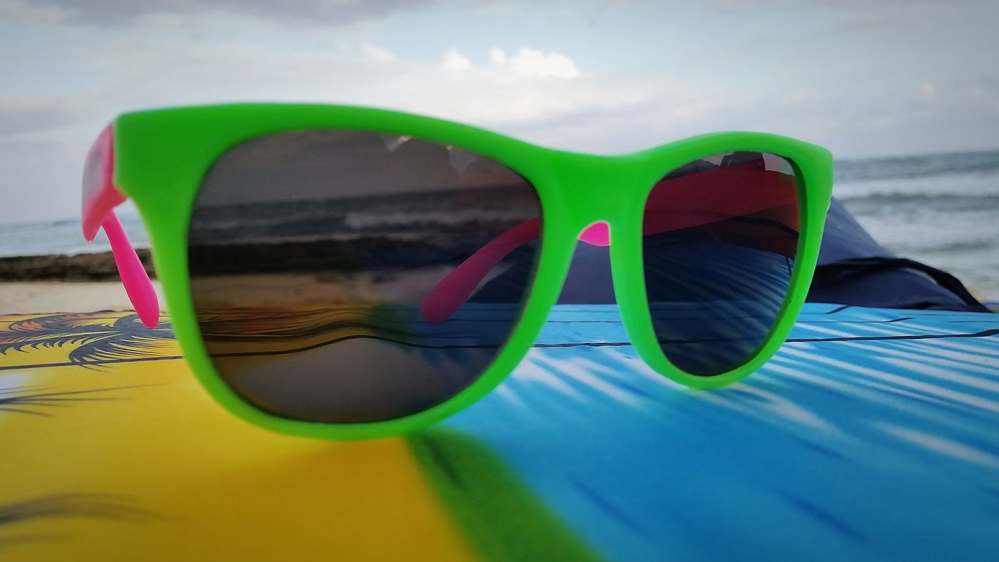 Hanging Out Oahu, Hawaii Hawaiilife Sea View Sunglasses Volcomstone Being A Beach Bum Life Is A Beach
