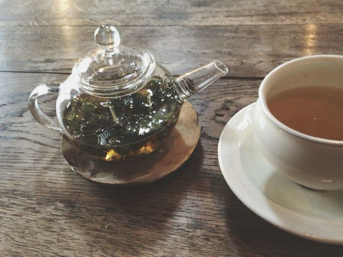 日本茶 Japanese Tea 薬膳茶