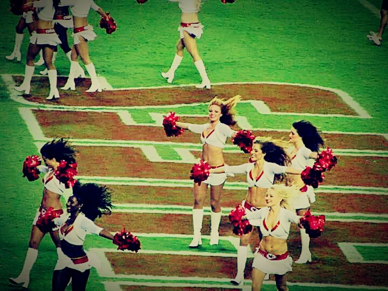 Adventure Club Football LoveEm Chiefsnation Chiefskingdom Enjoying Life Cheerleading Taking Photos