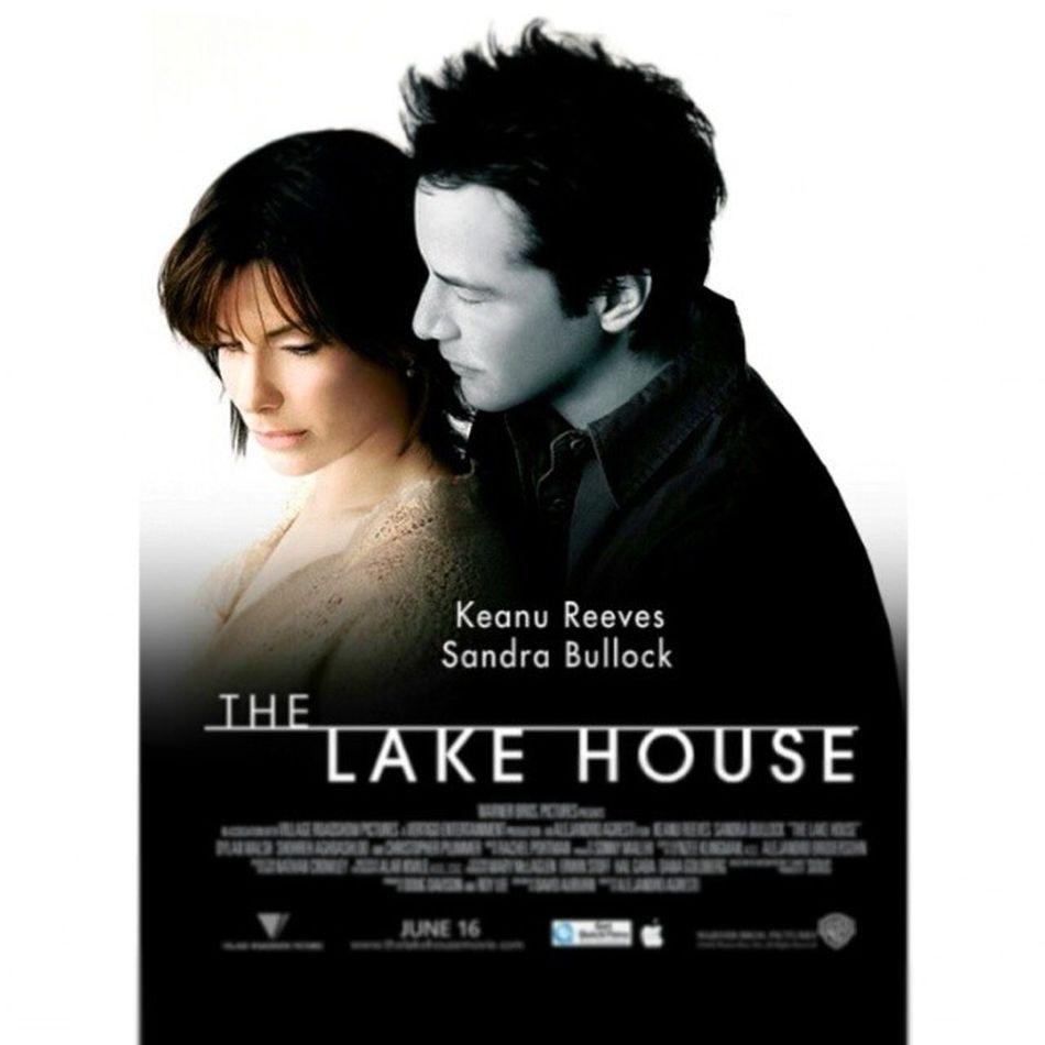 100happydays 72 Thelakehouse Heart Love Time MOVIE