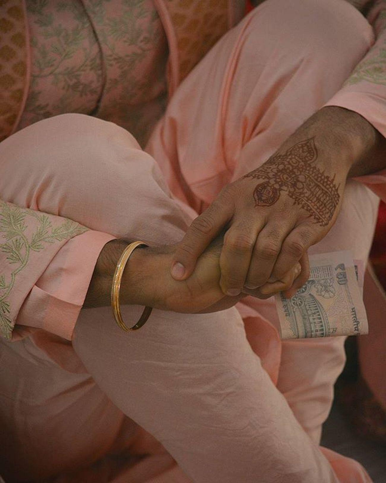 Sehra Mehndi Gagans_photography Aeshkydiwedding Random Clicks