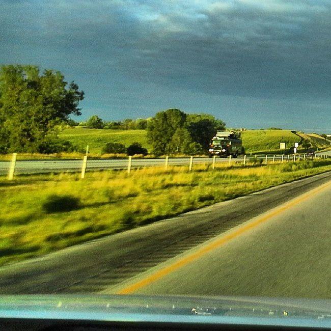 Clouds Traveling Highway Travelers Roadtrip Fence Road Trip Landscapes Yolo Iowa Illinois Traveler Indiana Travelgram Royalsnappingartists Mytravelgram Rsa_rural Ig_ruralamerica Rsa_farm Trb_ex_scapes Landscapealma Power_group Jj_unitedstates Jj_unitedstates_atb4 Power_landscape