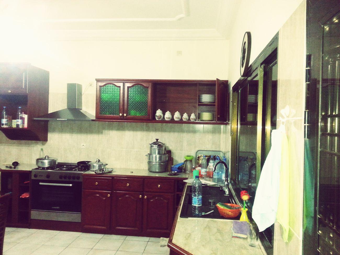Kitchen. .. Nouvelle Maison 😊😊😊