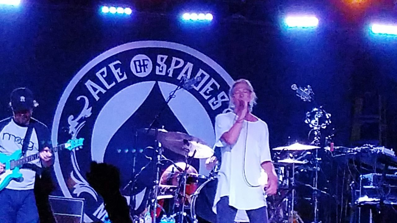 Matisyahu Concert Sacramento, California Enjoying Life Music Is My Life Check This Out