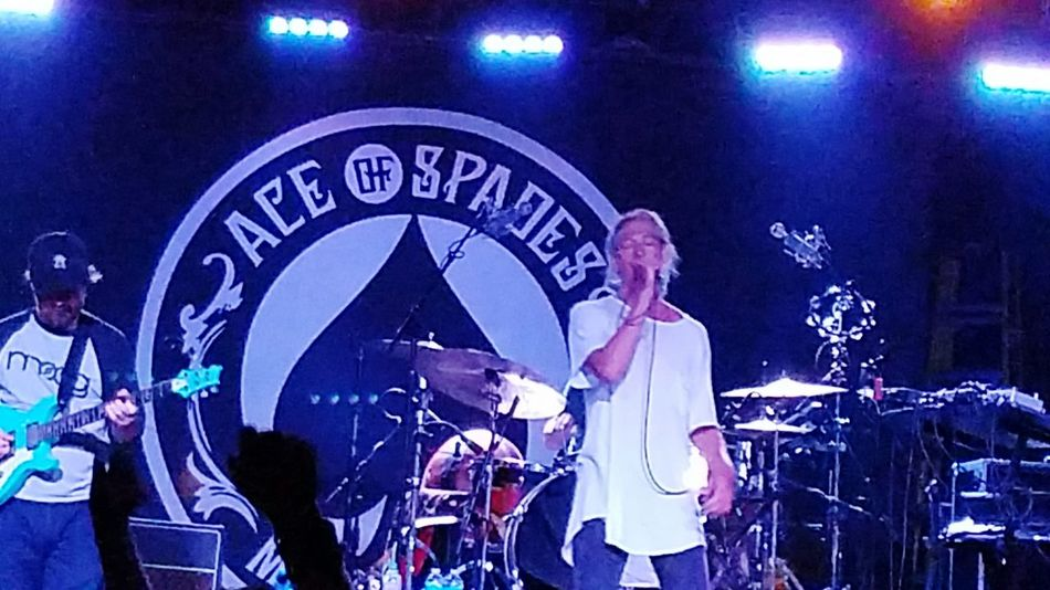 Matisyahu Concert Sacramento, California Enjoying Life Music Is My Life Check This Out