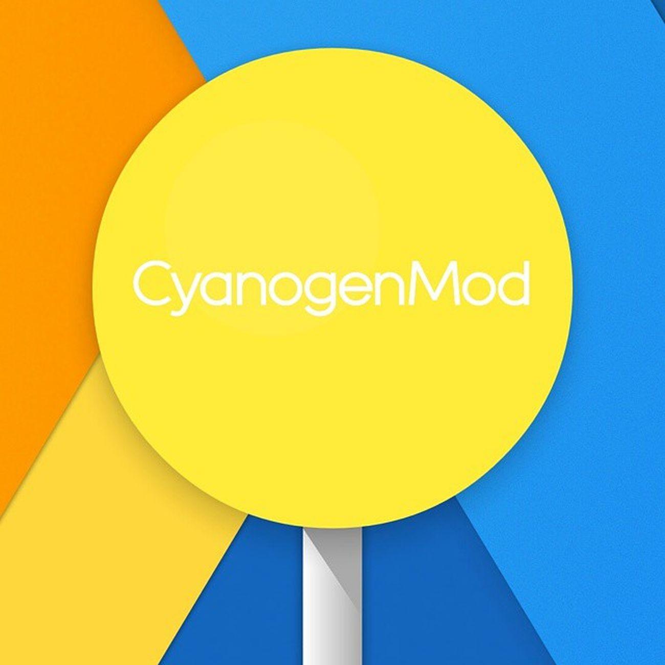 Cyanogenmod Nexus5 Android Fine