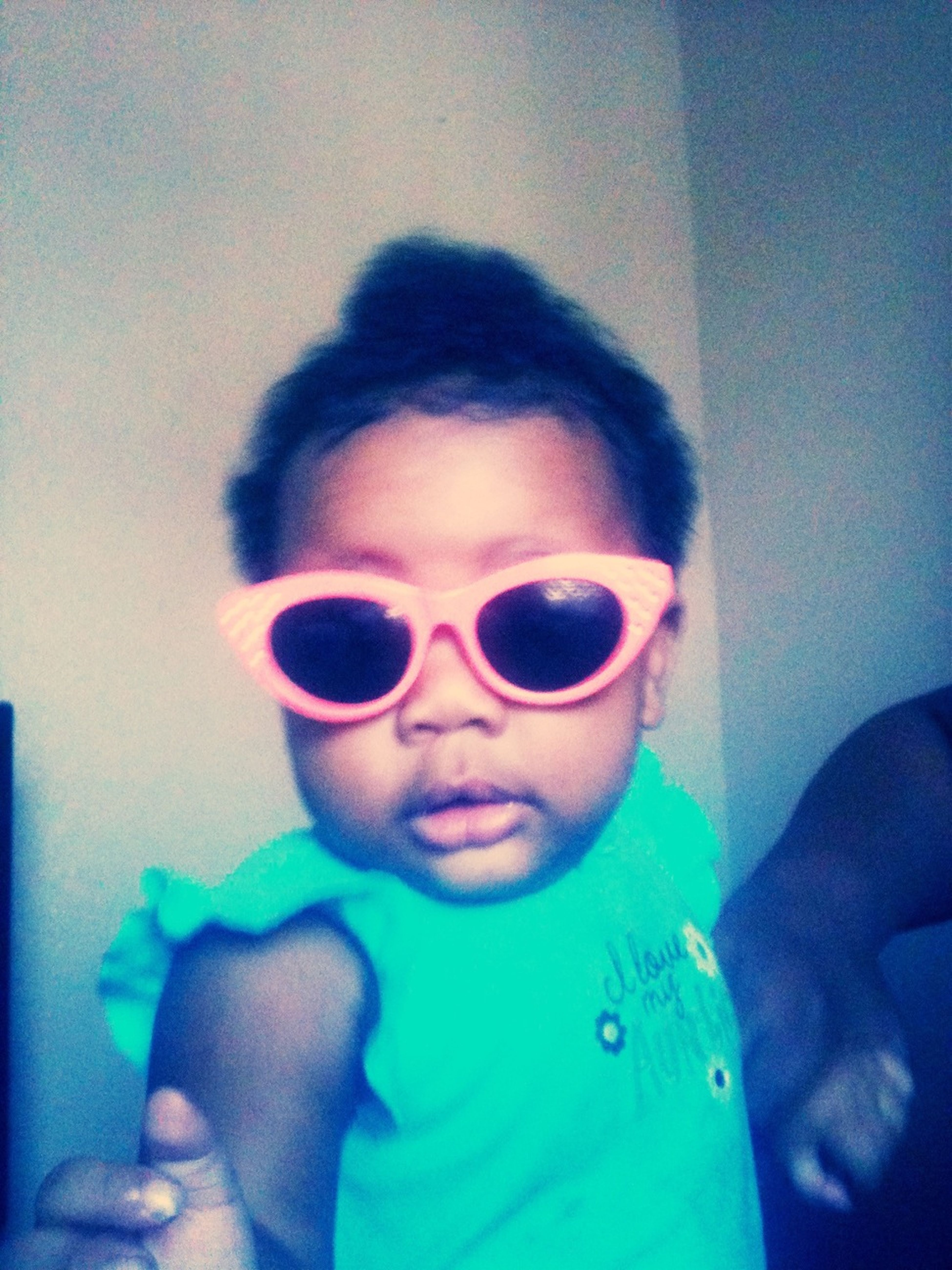 My Lil Sis Think She Grown