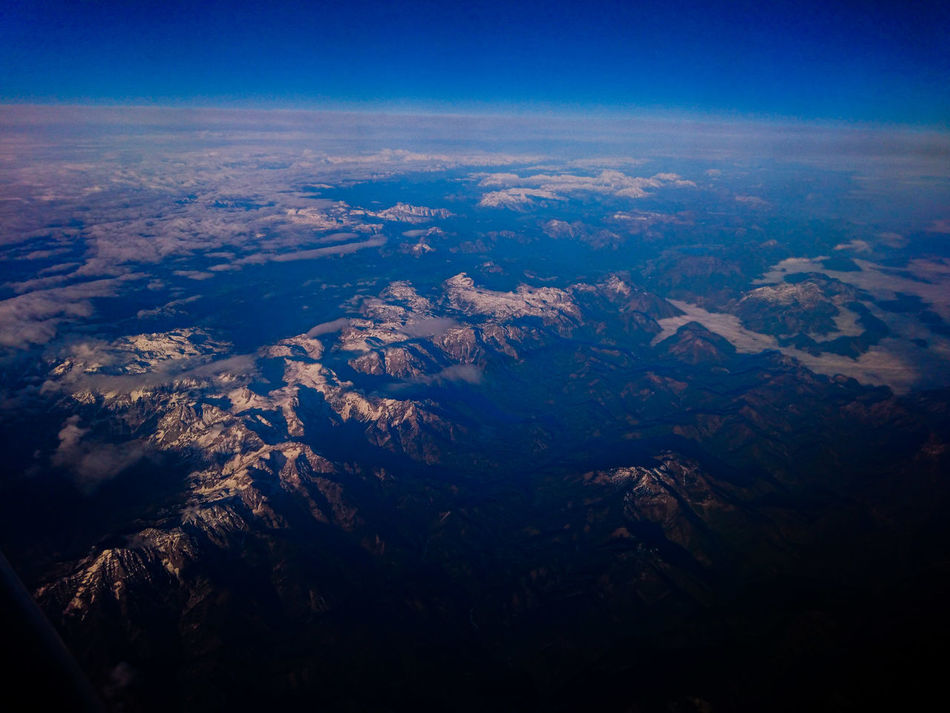 Up High Alps Flying High Flying In The Sky The Great Outdoors With Adobe Extremenature Mountains Starting A Trip New Adventures