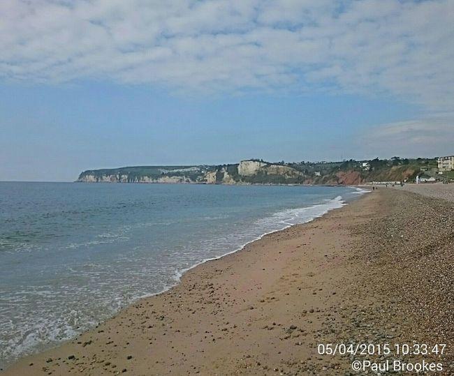 Seaton, Devon, UK Life Is A Beach Hawkwind