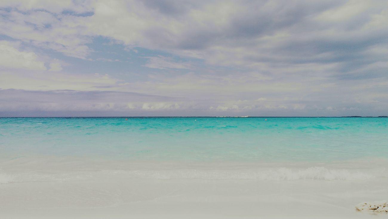 Deep Blue Sea Paradise