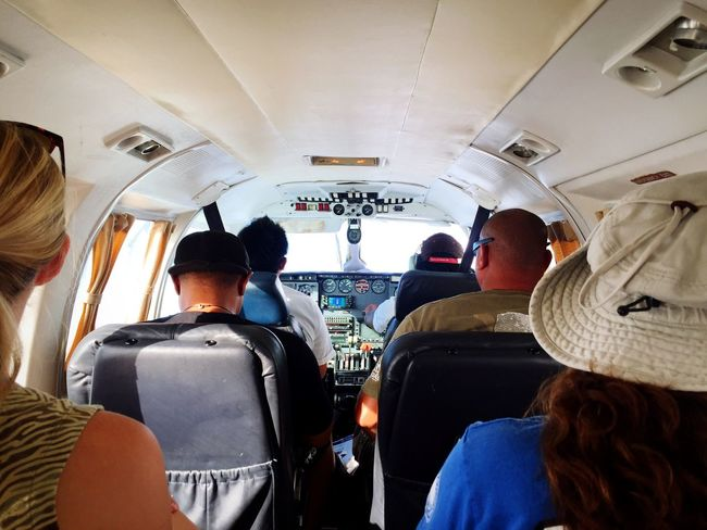 Airplane Airport Photography Light Aircraft Light Airplane Inside Traveling Alone Relaxing Flying June Rota