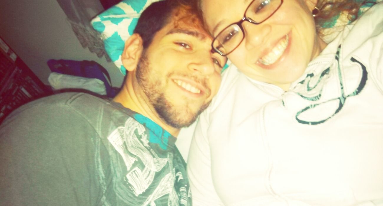 I L♥VE HIM!!! BoyFriend & Me Love ♥ Cute♡ Feburary 2014