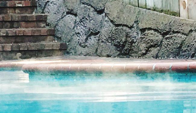 Pool season in PDX Lake Oswego