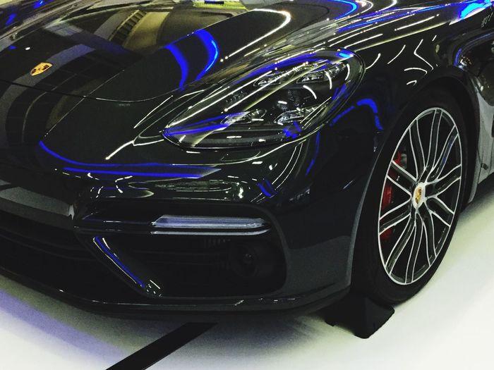 Panamera! Transportation Car Luxurylifestyle  Porsche Panamera Sportscar