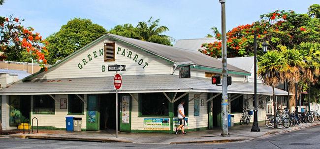 Bar Key West Key West Eats Old Buildings Restaurant Streets Of Key West