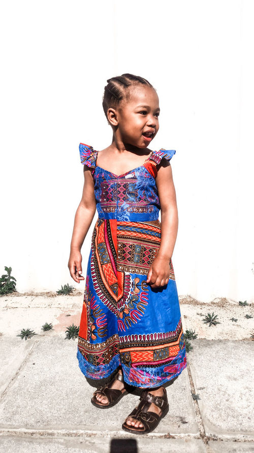 Uniqueness Kid Kidsphotography Blackgirl BlackBeauty Person Photography African Child Africans Africanclothes Dress Beautiful People Art Is Everywhere EyeEm Diversity