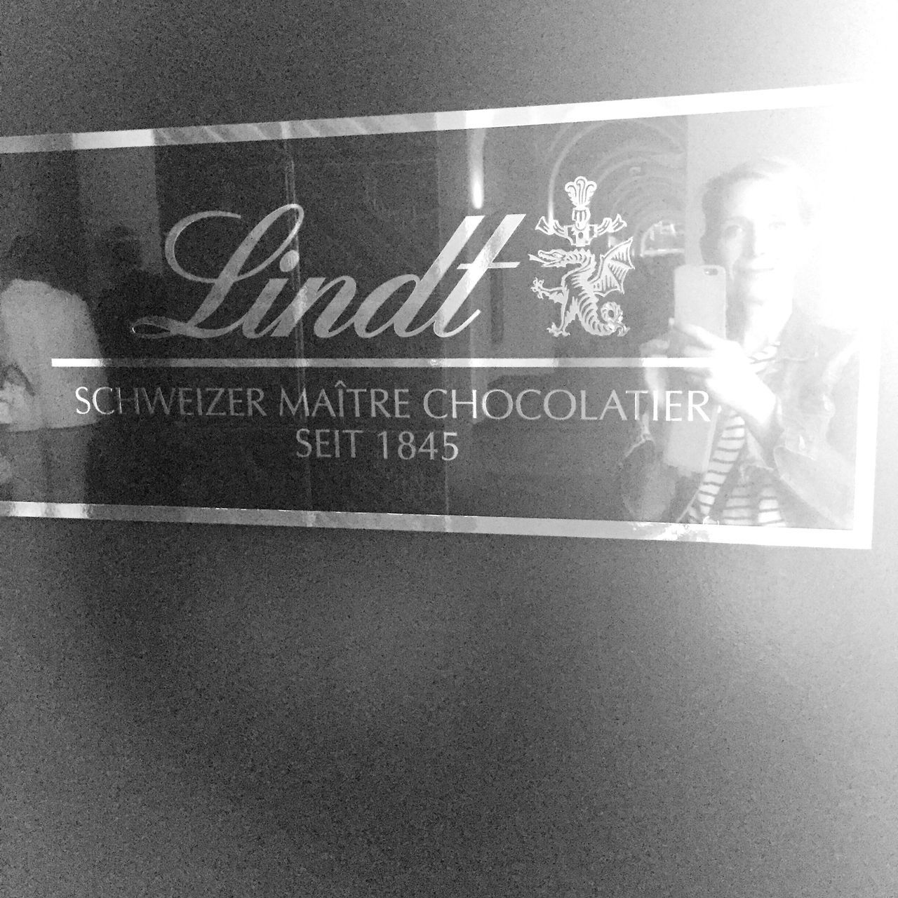 Shades Of Grey Cologne Schokoladenmuseum Lindt